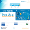 ESKADENIA Software Exhibits at Algiers International Trade Fair 2017