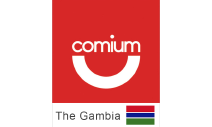 Comiun The Gambia