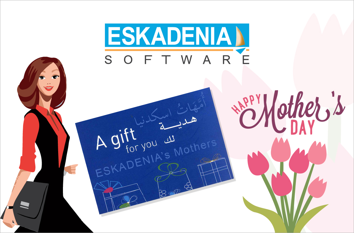 ESKA Supermoms Celebrates Mother's Day 2017